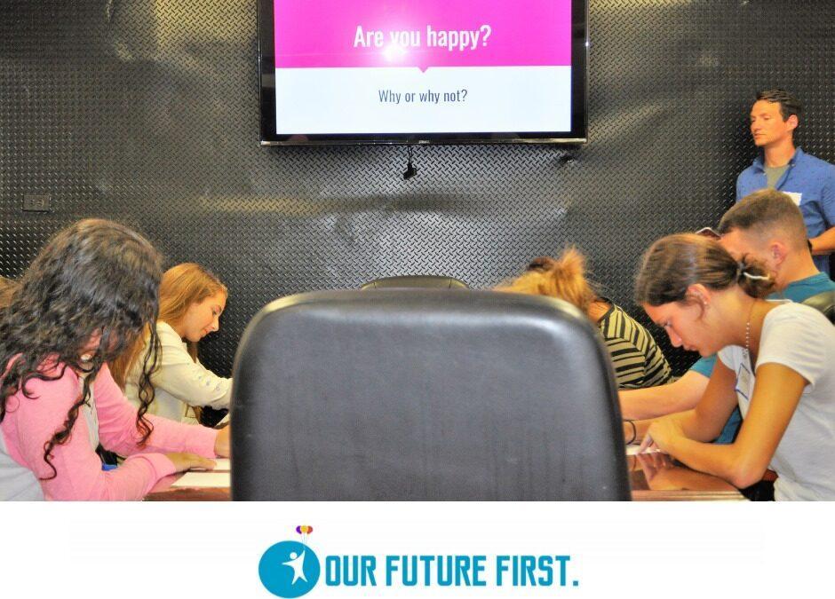 Our Innovation Hour Program