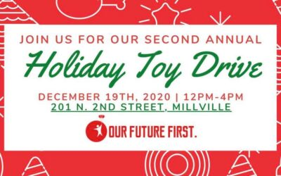 2nd Annual Holiday Toy Drive
